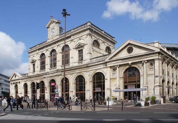 Formation référencement à Lille près de la Gare SNCF