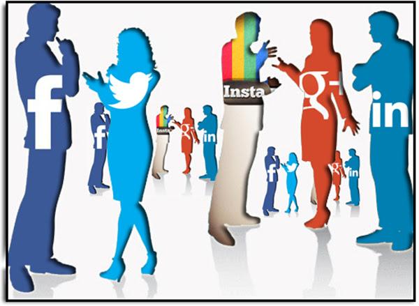 Webmarketing des réseaux sociaux